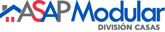 ASAP Modular División Casas Logo