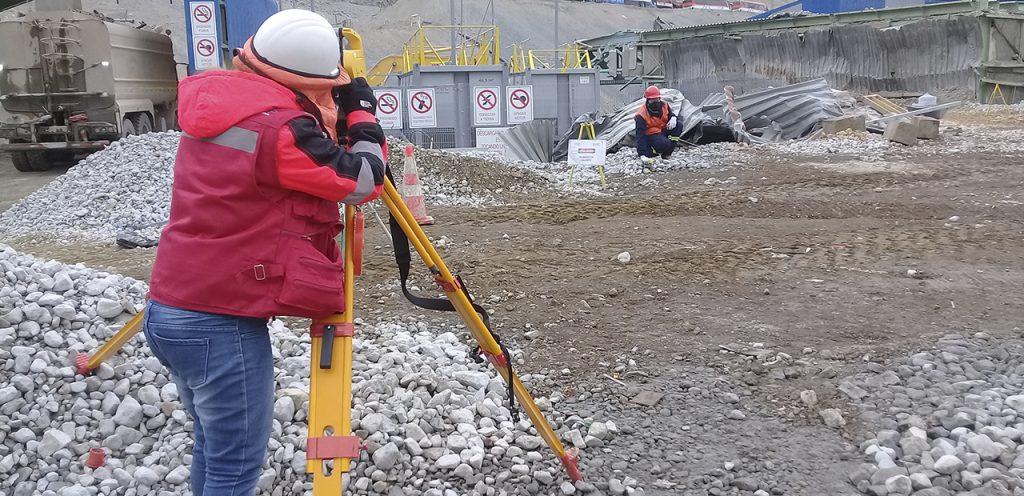 Ingeniería Minera Chile ASAP group