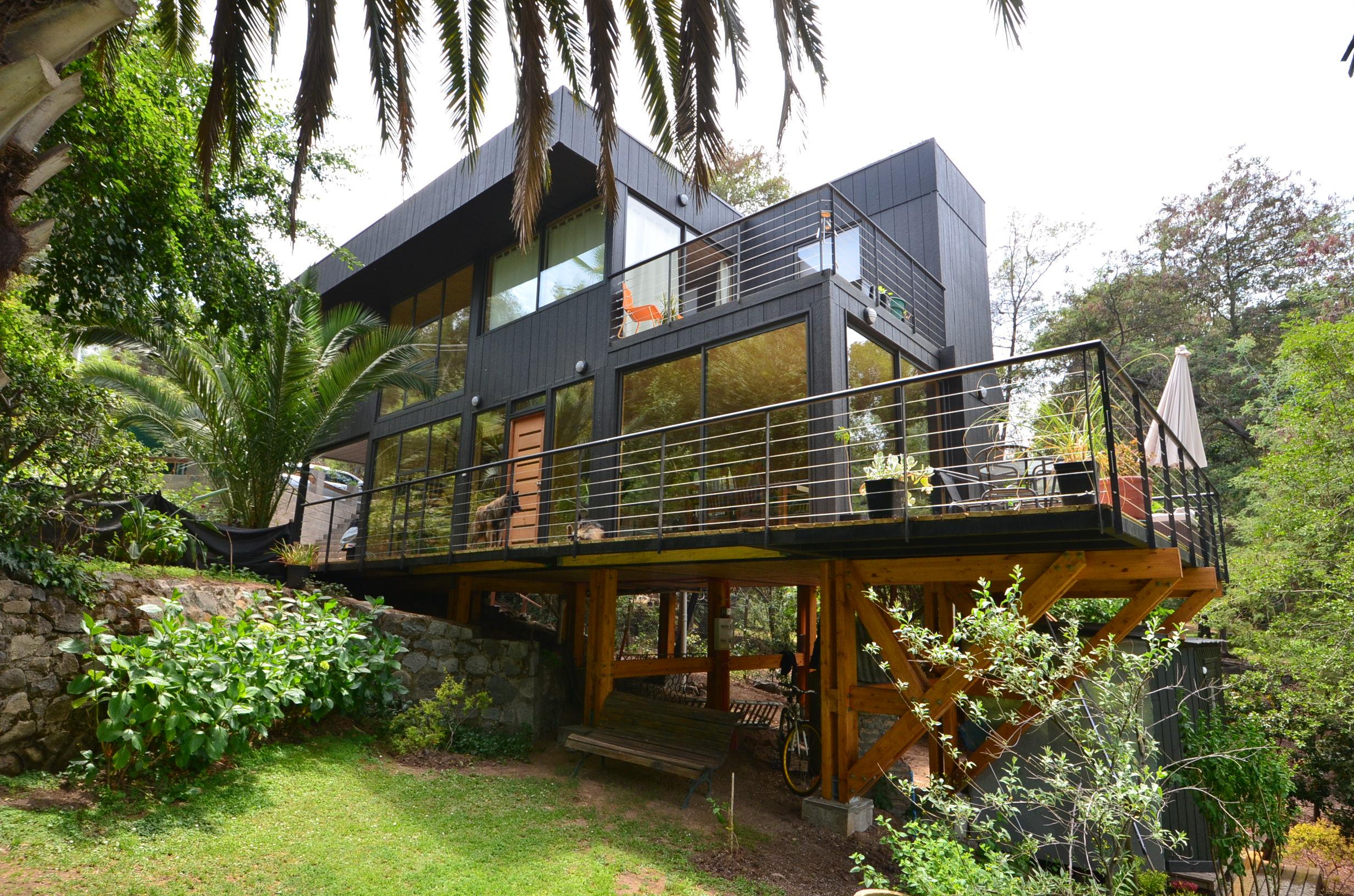 Proyectos ASAP casas modulares