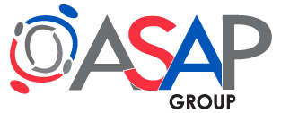 ASAP group logo